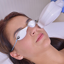 Clear Lift Laser skin Rejuvenation