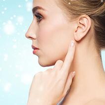 Ear Lobe Correction